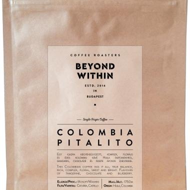 Colombia Pitalito