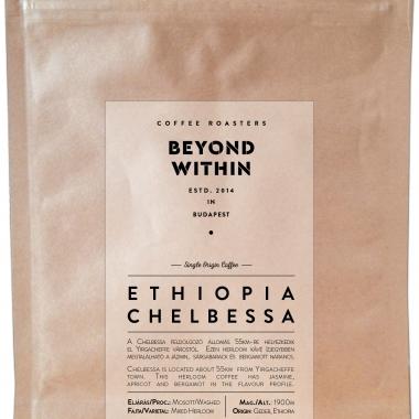 Ethiopia Chelbessa