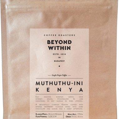 Kenya Muthuthu-ini