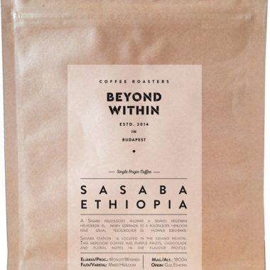 Sasaba Ethiopia