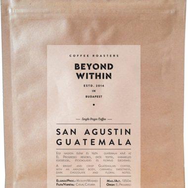 San Agustin Guatemala