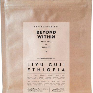 Liyu Guji Ethiopia
