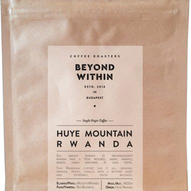 Huye Mountain Rwanda