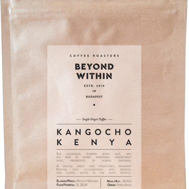 Kangocho Kenya