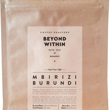 Mbirizi Burundi